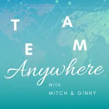Team Anywhere Leadership Podcast