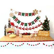<b>Merry Christmas</b> Wreath Hanger Decor Party Snowman Santa Claus ...