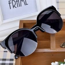 <b>Oculos De Sol</b> Feminino <b>2016</b> New Fashion Retro Designer Super ...