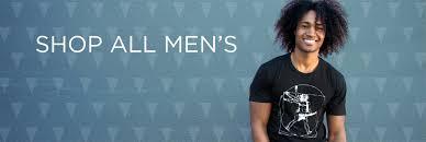 <b>Men's Funny T-Shirts</b> and Apparel | Headline Shirts