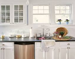 subway kitchen kitchen backsplash subway tile ideas