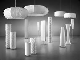 handmade fabric lighting design by suzusan luminaires black fabric lighting