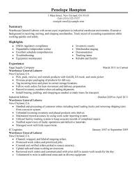 resume sample for labour job   sample of ending a contract letterresume sample for labour job resumeplusus professional resume writing service general labor resume sample my perfect