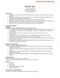 how to write a good cna resume sample customer service resume how to write a good cna resume how to write a winning cna resume objectives skills