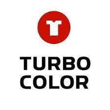 <b>Turbocolor</b>, Краснопролетарская 16 стр 2, Moscow (2020)