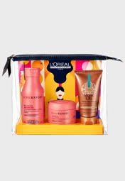 Buy <b>L'Oreal Professionnel</b> Inforcer Travel Size <b>Summer</b> Essentials ...