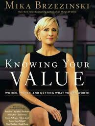 Mika Brzezinski's quotes, famous and not much - QuotationOf . COM via Relatably.com
