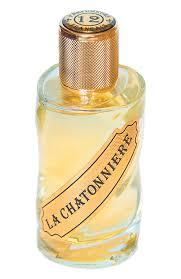 <b>Парфюмерная вода La Chatonniere</b> 12 FRANCAIS PARFUMEURS ...