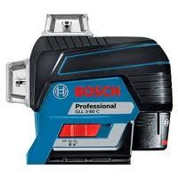 Лазерный <b>уровень BOSCH GLL 3-80 C</b> Professional + BM 1 + L ...