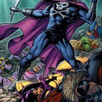 Eric Williams (Earth-616) | Marvel Database | Fandom