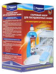 Купить <b>Набор</b> для ПММ <b>Topperr 3304</b> по супер низкой цене со ...