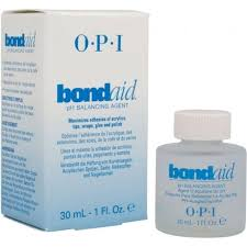 <b>OPI Bond Aid</b> PH Balancing Prep Agent 30ml | Nail Polish Direct