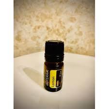 """Отзывы о <b>Эфирное масло</b> DoTerra """"<b>Lemon</b>"""""""