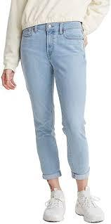<b>Levi's</b> Women's <b>New</b> Boyfriend Jeans (Standard and Plus) at ...