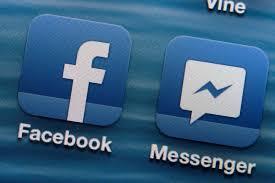 """Résultat de recherche d'images pour """"facebook messenger"""""""