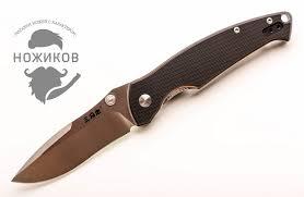 <b>Нож Sanrenmu 9011</b> купить в Самаре по цене 2250 руб - ruKnife ...