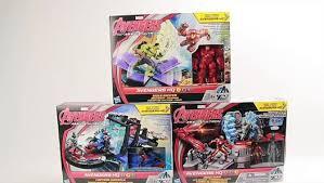 <b>Hasbro Avengers</b> Age Of Ultron <b>Avengers</b> HQ Playset Review ...