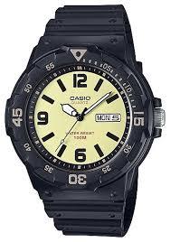 Наручные <b>часы CASIO MRW</b>-<b>200H</b>-5B — купить по выгодной ...