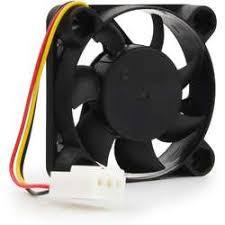 <b>Вентилятор 40x40 Gembird</b> (<b>D40SM-12A</b>) 6000rpm