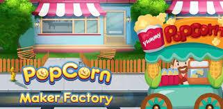 <b>Popcorn</b> Factory! <b>Popcorn</b> Maker <b>Food</b> Games - Apps on Google Play