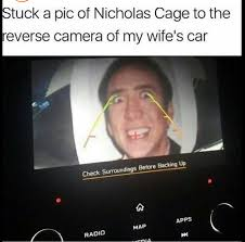 All Hail Nicolas Cage!