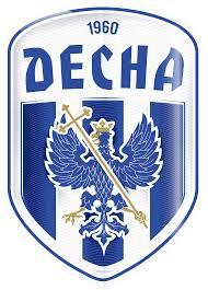 Futbol'nyj Klub Desna Černihiv