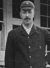 Peter Perrin. England. Full name Percival Albert Perrin. Born May 26, 1876, Abney Park, Stoke Newington, London. Died November 20, 1945, Hickling, ... - 96788.1