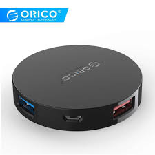 <b>ORICO</b> USB HUB <b>Type C</b> To HDMI 3.0 HUB DisplayPort VGA ...