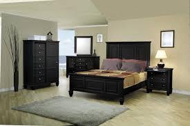 real wood bedroom furniture industry standard:  dark wood bedroom sets sandy beach black bedroom furniture set coaster free shipping
