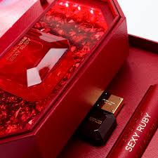 <b>Michael Kors</b>: <b>Sexy Ruby</b> - GPA Luxury Packaging Showcase ...