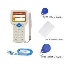 Интернет-магазин NFC Smart 10 Частота <b>RFID</b> копировальный ...