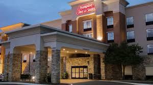 Hampton Inn & Suites <b>Chicago Deer</b> Park Hotel