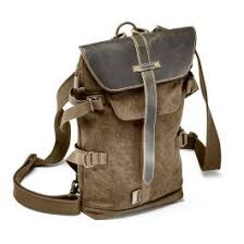 <b>National Geographic</b> Africa Camera Sling/Backpack for CSC
