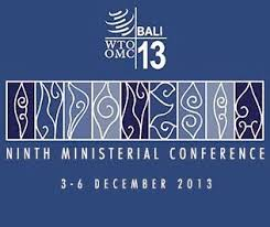 The Ninth Ministerial Conference of the WTO