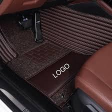 Shop <b>Custom Car Floor Mats</b> Suitable For Audi All Models For Audi ...