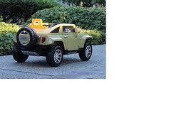 Радиоуправляемый <b>детский электромобиль Harleybella</b> Hummer ...