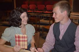 the diary of anne frank perfect duluth day all performances will be at the st scholastica theatre behind tower hall tickets are 15 for adults and 10 for students and seniors