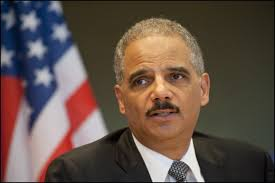 Eric Holder under fire -- again. By: Troy Anderson 11/8/2012 05:40 PM. RESIZE: AAA. Print. Already facing calls for a congressional investigation into his ... - eric-holder-08nov2012-620x413