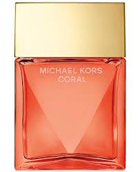 New FragranceMichael Kors Coral 3.4 Oz Eau De ... - Amazon.com