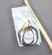 <b>New rubber</b> for yumi taro Reiwa - Chantik Kyudo-Equipment