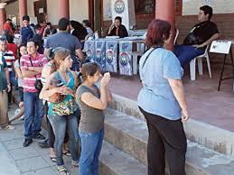 Resultado de imagen de elecciones municipales del paraguay