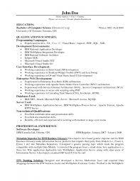 resume java developer resume objective sample senior developer java developer resumes