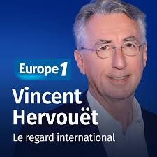 Le regard international - Vincent Hervouët