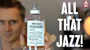 JAZZ CLUB <b>Maison Margiela</b>   Fragrance Review - YouTube