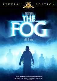 ბურუსი The Fog