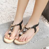 cozulma 2019 new summer girls sandals kids sequins princess shoes for baby pearl beading children rhinestone