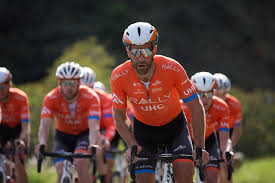 Tuft comes 'full <b>circle</b>' with <b>Rally</b>-UHC – VeloNews.com