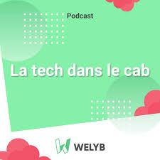 La tech dans le cab