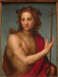 Image result for st john the baptist