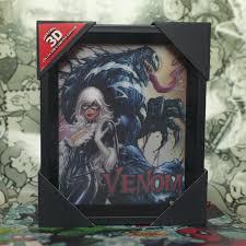 """<b>3D Постер</b> """"Venom""""    Веном – купить по выгодной цене ..."""